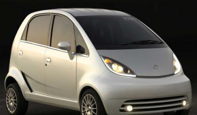Najtańsze auto świata kupisz w Polsce!