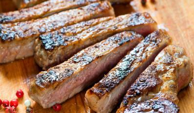 Chuda wołowina
