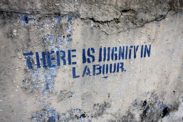 Tajne więzienie Tekunle w Nigerii
