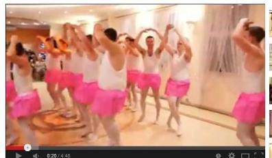 baletnice na studniówce