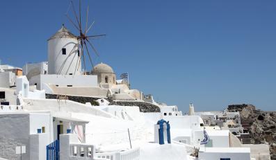 Grecy chcą Polaków na swoich plażach