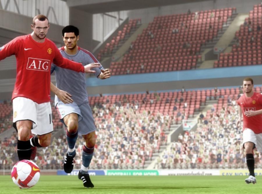 FIFA10: Piłkarska gra wszech czasów