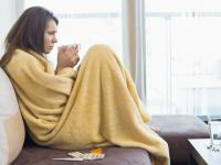 Dieta chorego na grypę. Nie tylko czosnek i miód! Zobacz, co jeść, by zdrowieć