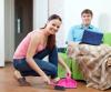 Najbardziej irytujące teksty mężczyzn wymigujących się od prac domowych