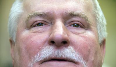Wałęsa: Jestem nieśmiertelny