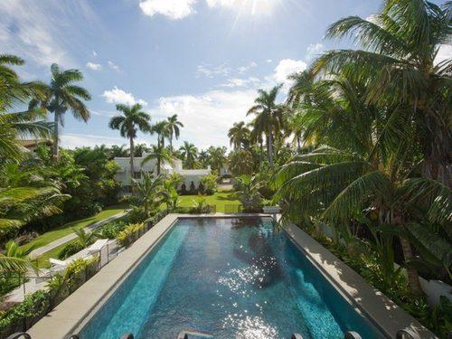 Posiadłość Ala Capone w Miami Beach