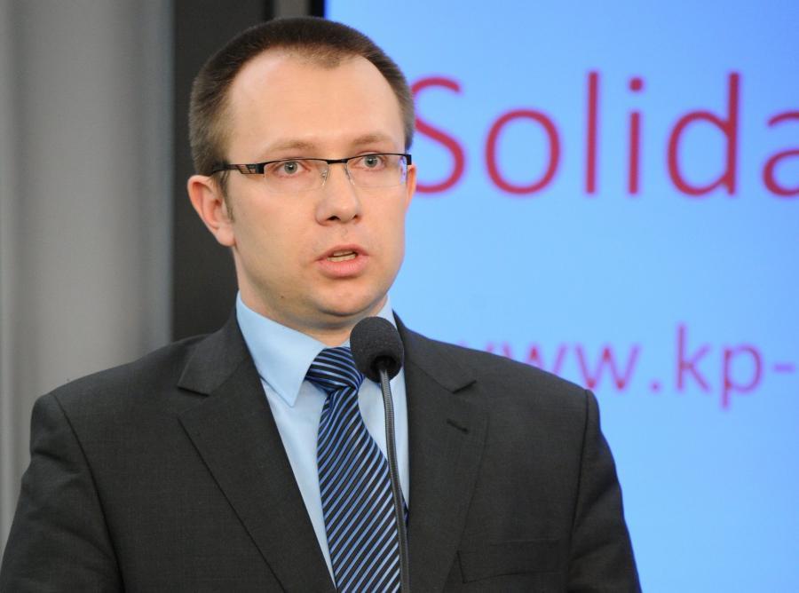 Piotr Szeliga