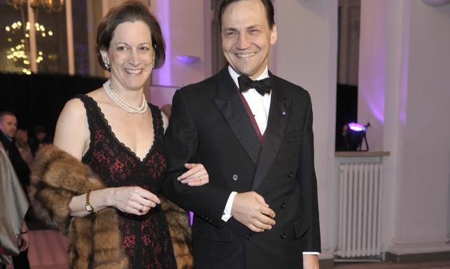Pawłowicz i żona Sikorskiego w jednym rankingu. Oto wpływowe Polki. ZDJĘCIA