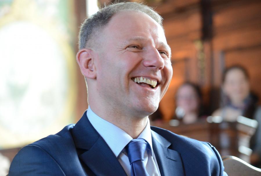 Jacek Protasiewicz, europoseł PO