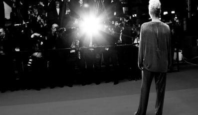 Tilda Swinton: Oscar nigdy nie był czymś w moim polu widzenia
