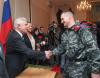 Funkcjonariusze Berkuta dostali rosyjskie paszporty