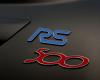 Ford Focus RS500 - limitowana seria na zakończenie produkcji. Pod maską 350 KM na przedniej osi!