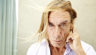 Iggy Pop potrzebuje urlopu: Nie zamierzam występować na scenie przez następne kilka lat