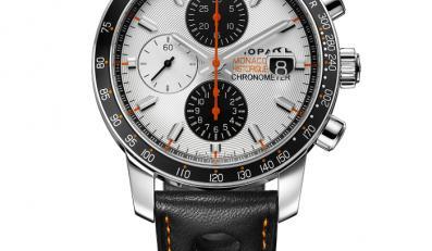 Szwajcarskie zegarki marki Chopard