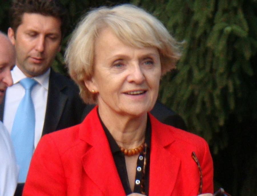 Danuta Huebner