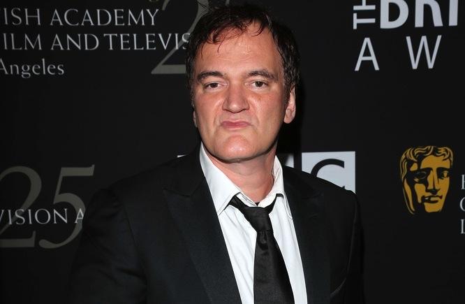 Quentin Tarantino już pracuje nad nową wersją scenariusza \