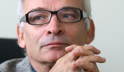 Lityński: Nie bądźmy bezwzględni dla Rakowskiego