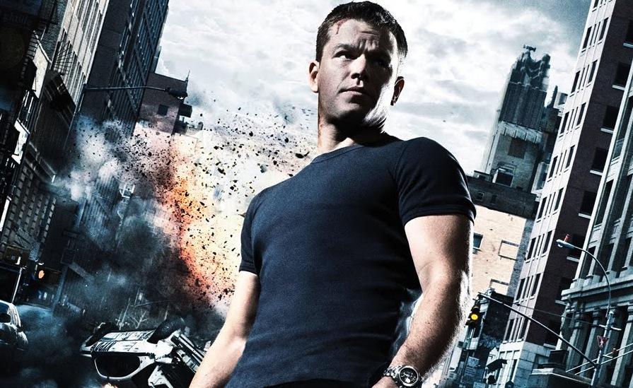 Paul Greengrass i Matt Damon znów zabierają się za Bourne\'a