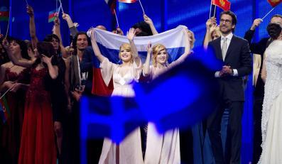 Eurowizja 2014. Pierwszy półfinał