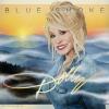 "Dolly Parton na okładce albumu ""Blue Smoke"""