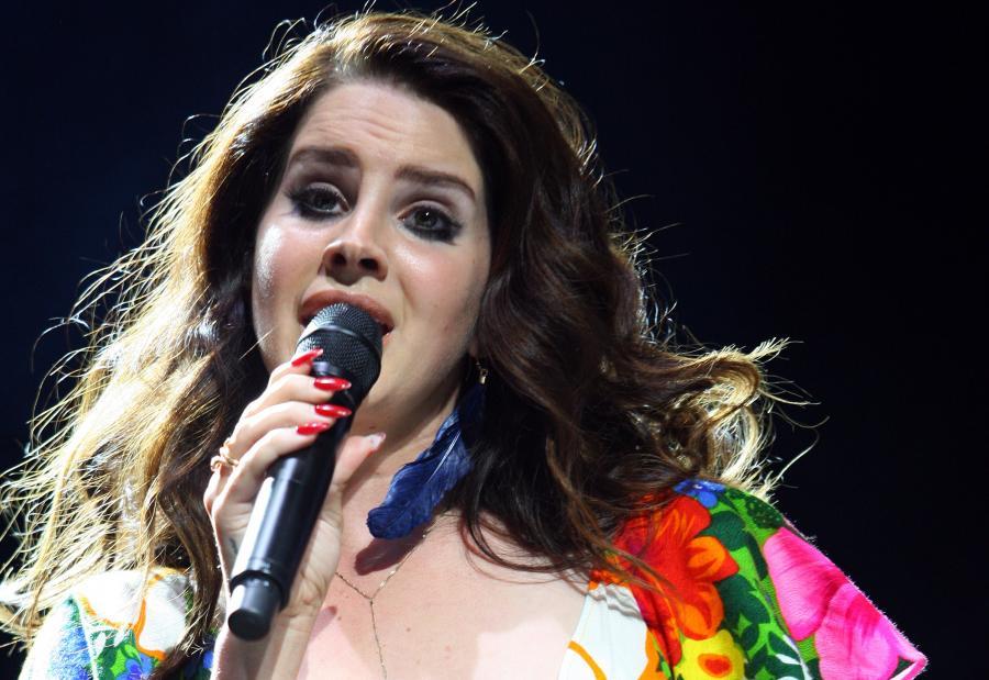 Ekscentryczna Lana Del Rey