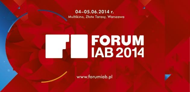 Forum IAB 2014