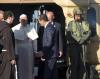 Papież Franciszek w Izraelu