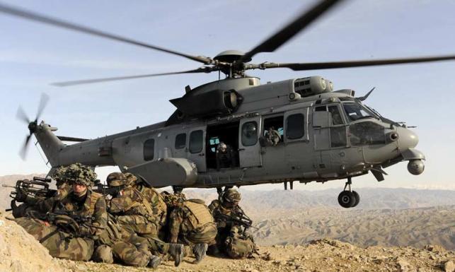 Śmigłowce dla wojska. Kto wygra wojnę o polskie niebo?