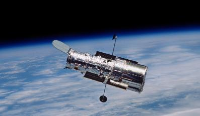 NASA naprawi kosmiczny teleskop