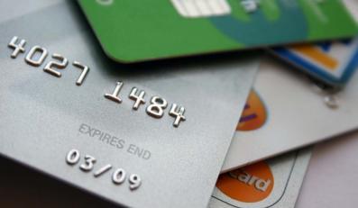 Banki rzuciły się na karty bezstykowe