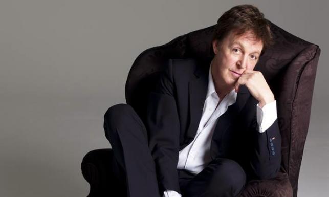 1. Sir Paul McCartney iNancy Shevell –£730 mln