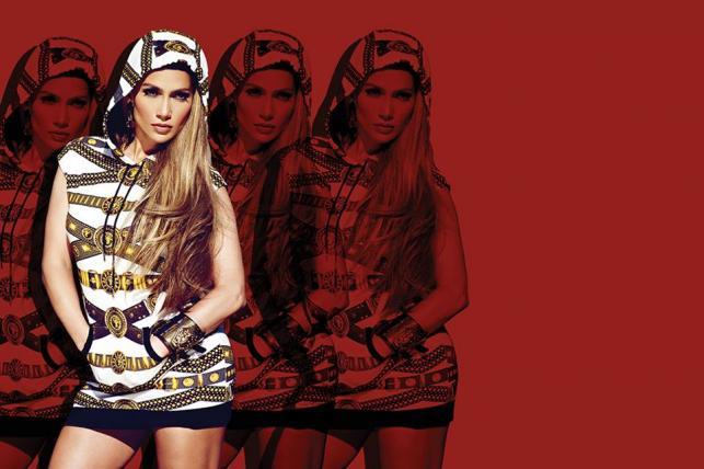 """Jennifer Lopez na zdjęciach promujących album """"A.K.A."""""""