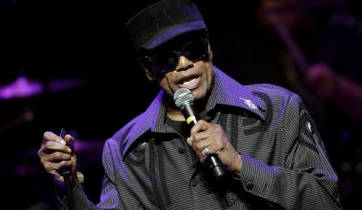 Bobby Womack (1944 – 2014)