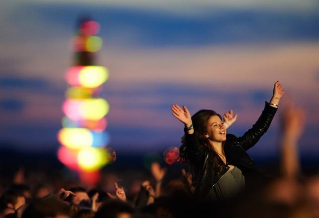 Open'er Festival w Gdyni rozpoczął sięjuż w środę, zakończy w sobotnią noc