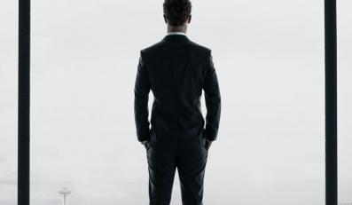 """Nowy zwiastun """"Pięćdziesięciu twarzy Greya"""""""