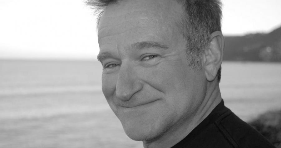 Robin Williams wróci na ekrany jako bohater filmu?
