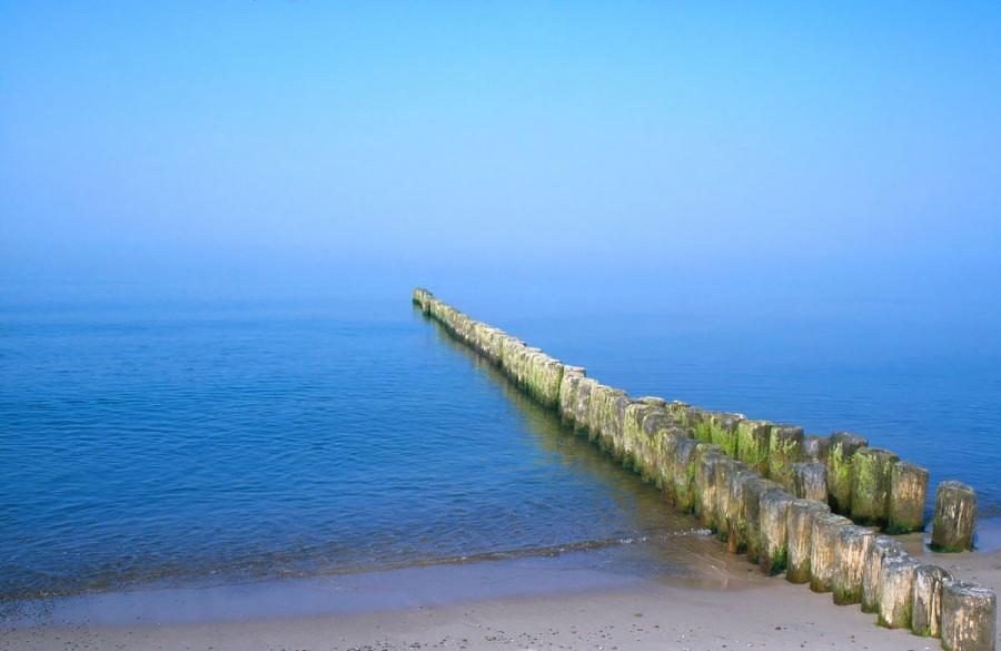 Najpiękniejsze krajobrazy Polski