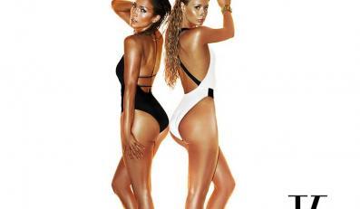 Jennifer Lopez i Iggy Azalea