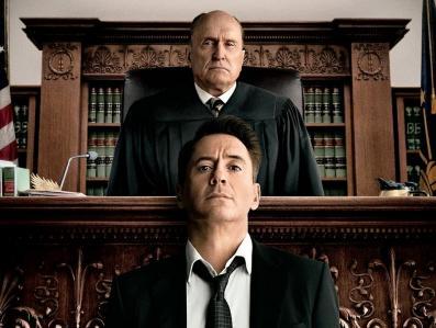 Robert Downey Jr. w imięoskarżonego ojca