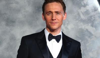 Tom Hiddleston z nowym King Kongiem