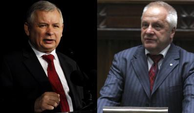 Kaczyński pozywa Niesiołowskiego do sądu