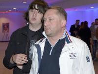 Kamil Durczok pokazał syna. Do małych to on nie należy...