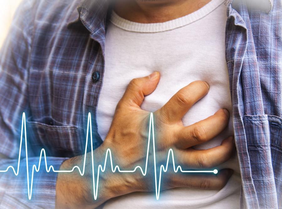 Kłopoty z sercem