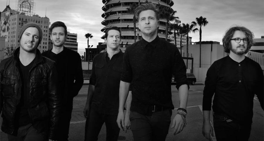 OneRepublic nagrali teledysk z chorym fanem