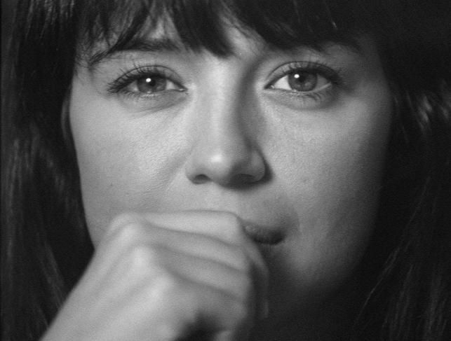 Aktorka Anna Przybylska