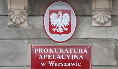 Prokuratura Operacyjna w Warszawie