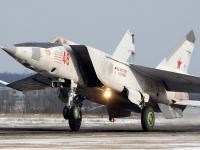 Duma ZSRR i najszybszy myśliwiec przechwytujący świata...