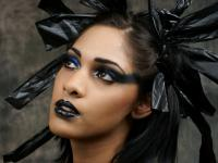 Makijaż na Halloween: zrobisz go sama i bez nadwerężania budżetu