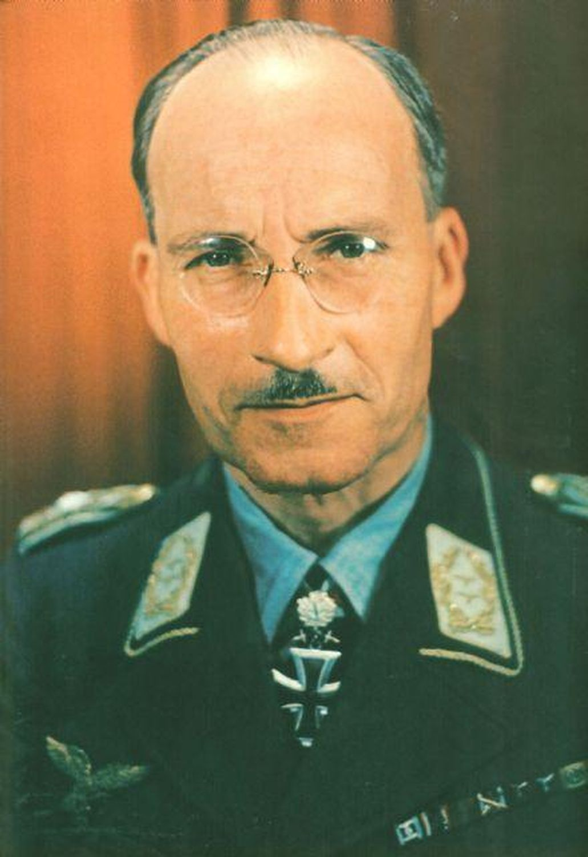 Rainer Stahel (fot. Hermann Historica Munich)