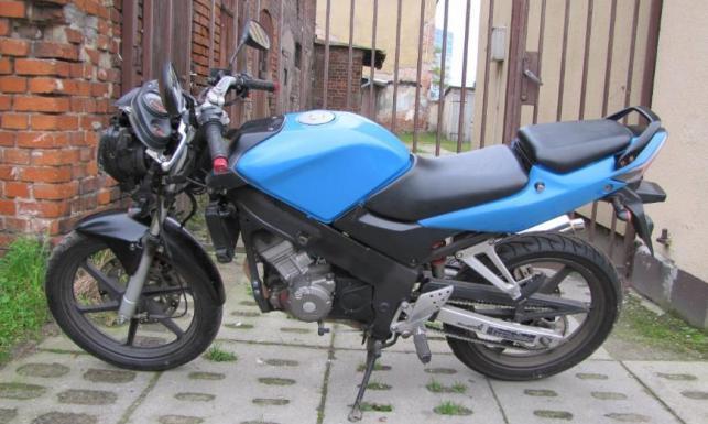 Jaki UŻYWANY motocykl 125 ccm do 5 tys. zł? Oto największe przeboje polskich ogłoszeń. ZDJĘCIA